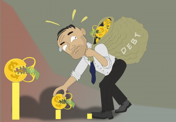 その債権回収は本当に回収できるのか?事例を見て徹底解説!